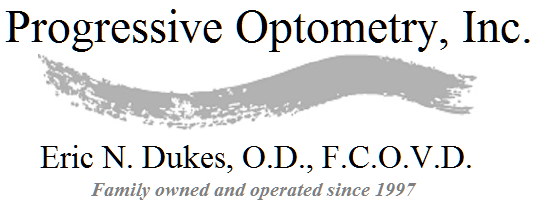 Progressive Optometry Inc.